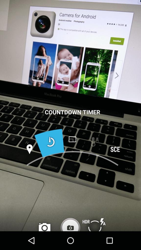 Screenshot Camera for Android 3