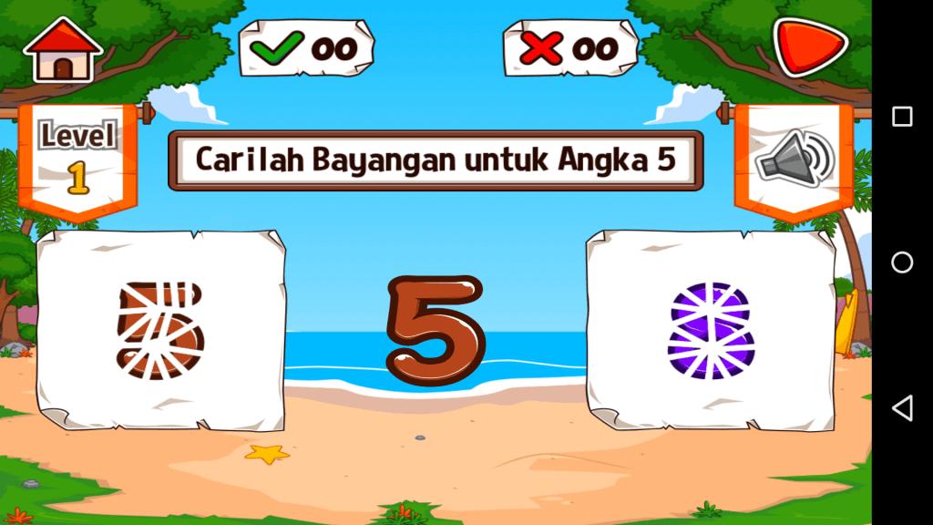 Screenshot Marbel Angka 2