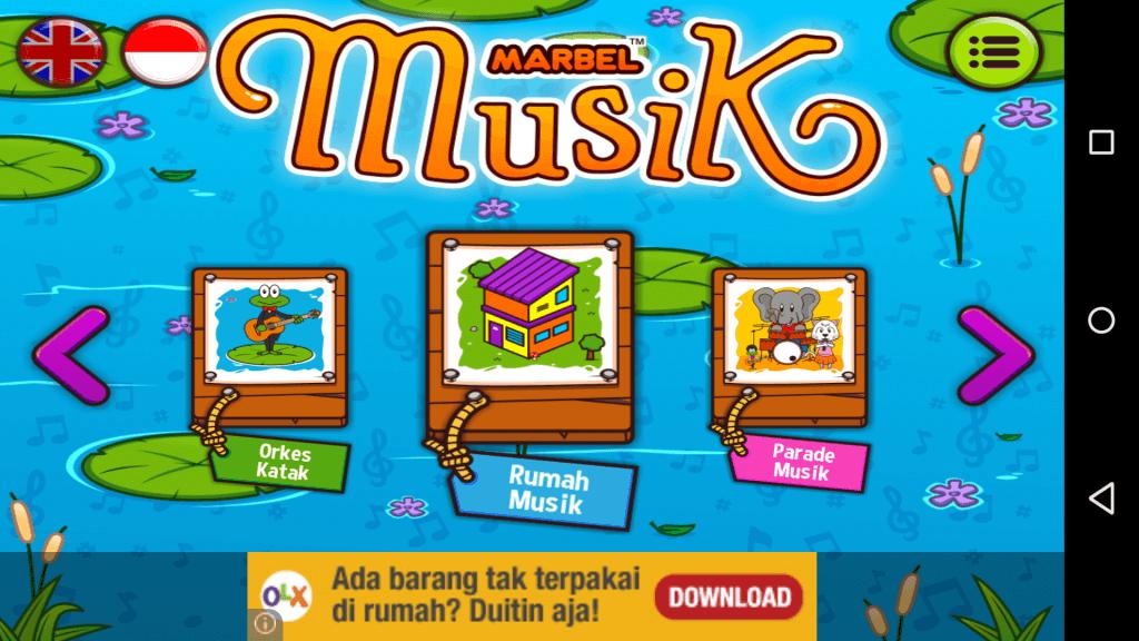 Screenshot Marbel Musik 3