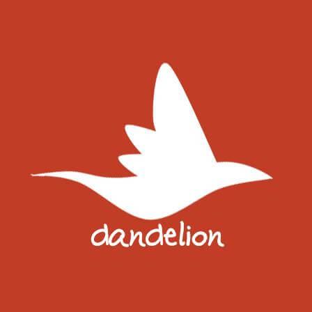 Logo Dandelion team
