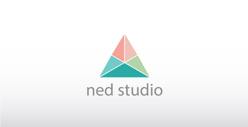 logo NED Studio