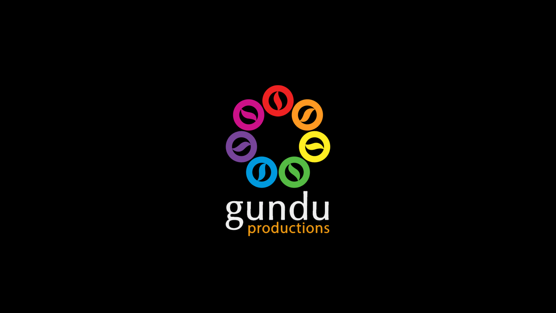 Gundu Productions Logo