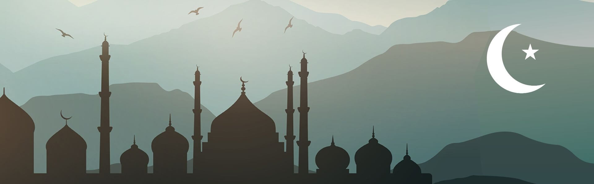 3 Aplikasi Memenangkan Indonesia Ramadhan Challenge Blog
