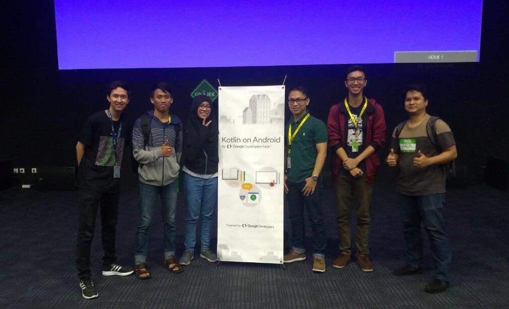 Yuzwan Kotlin on Android