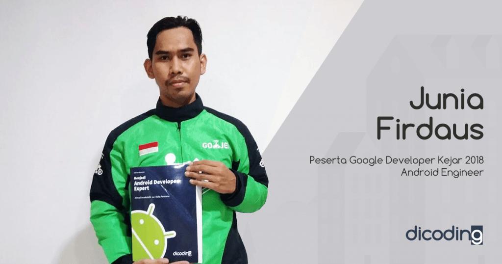 Android Developer Expert