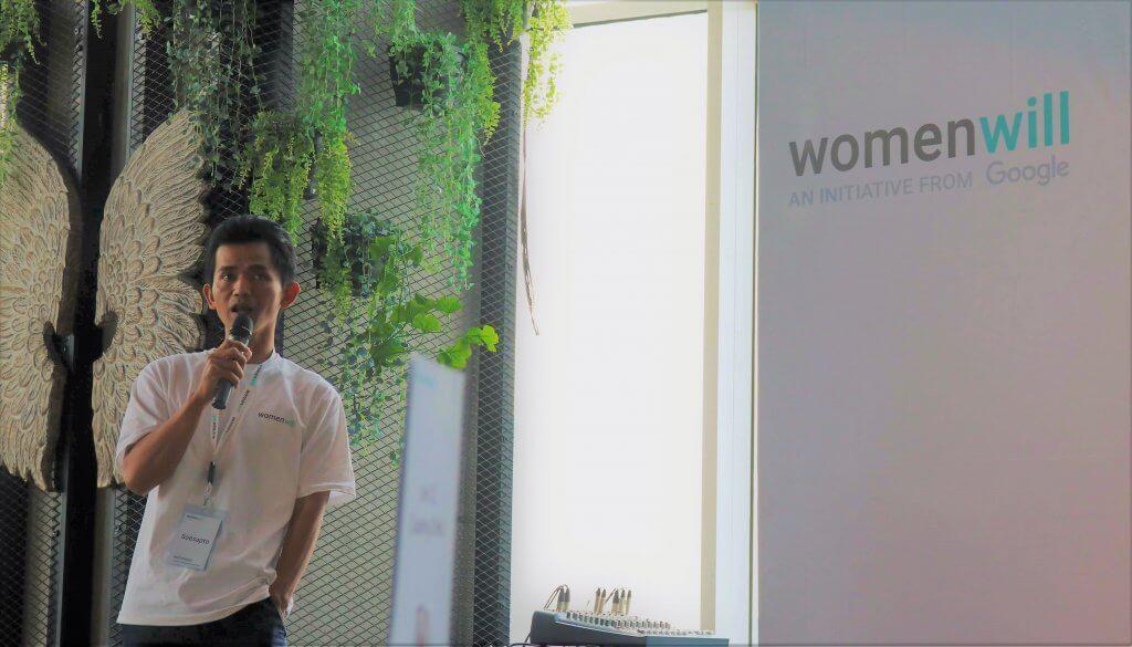 tips coding challenge womenwill hackathon