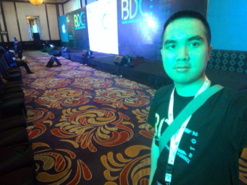 karir programmer - BDC