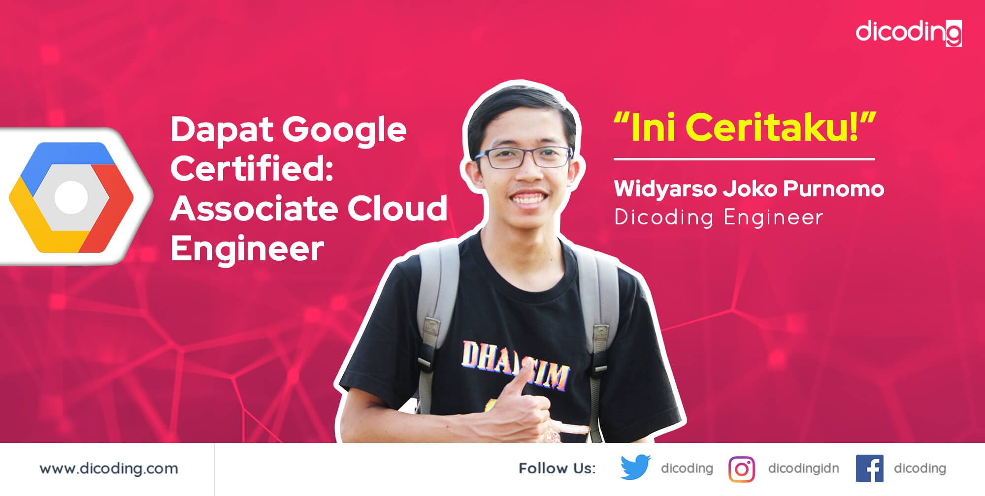 Dapat Sertifikat Google Associate Cloud Engineer Gimana Caranya Dicoding Blog