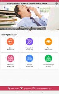 aplikasi android di bidang kesehatan