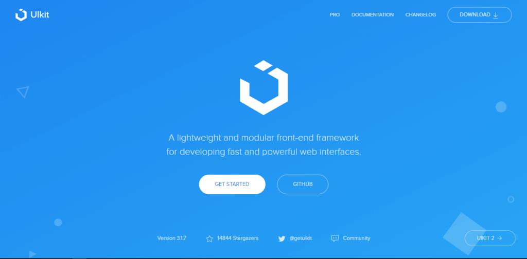framework css untuk ngoding web