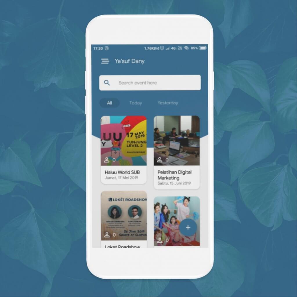 jago bikin aplikasi android