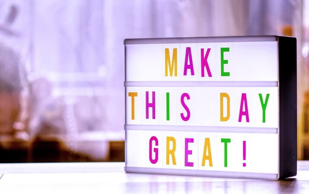Motivasi diri belajar pemrograman hari ini untuk masa depan lebih baik