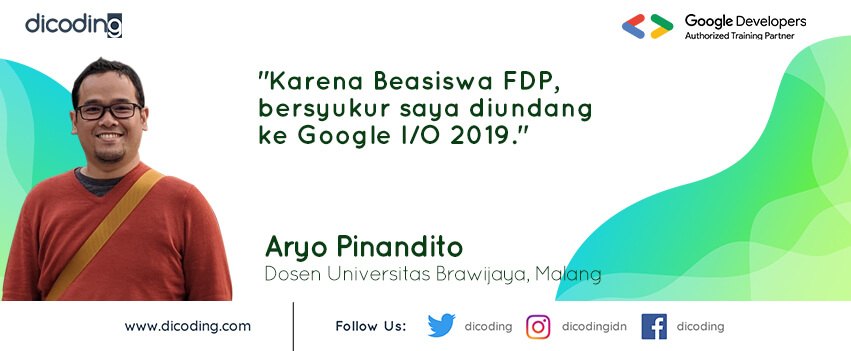 Beasiswa Google
