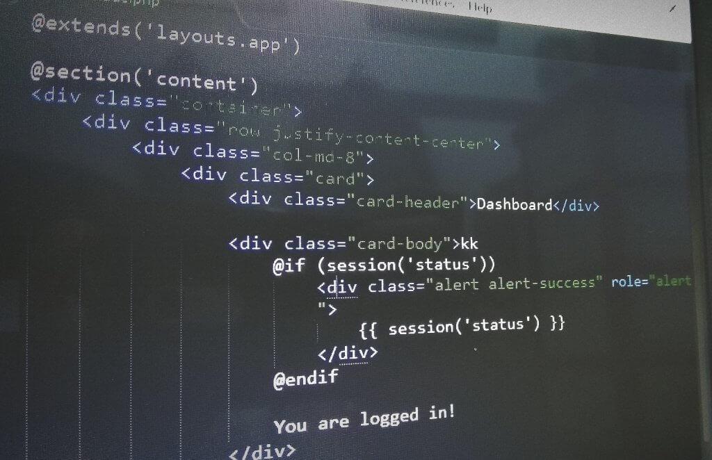 kenalan dengan pemrograman web