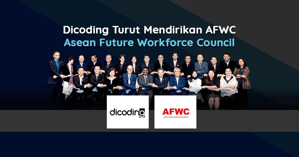 ASEAN Future Workforce Council