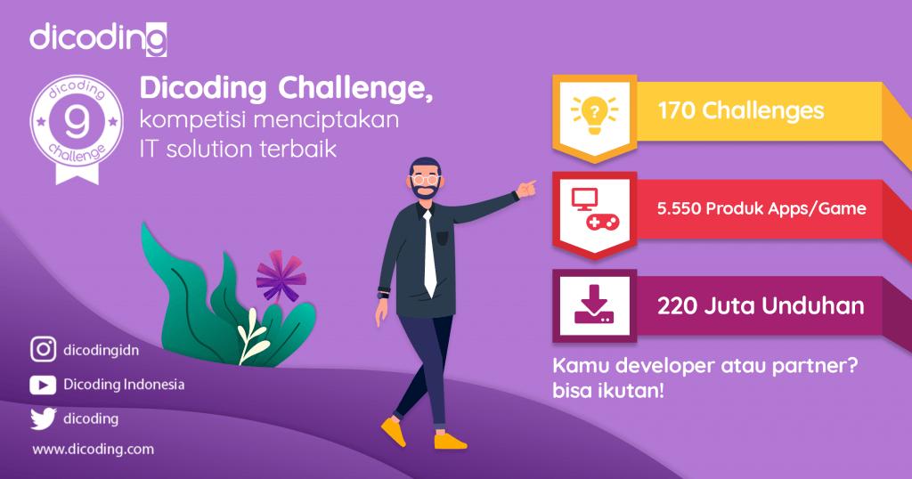 Dicoding Challenge