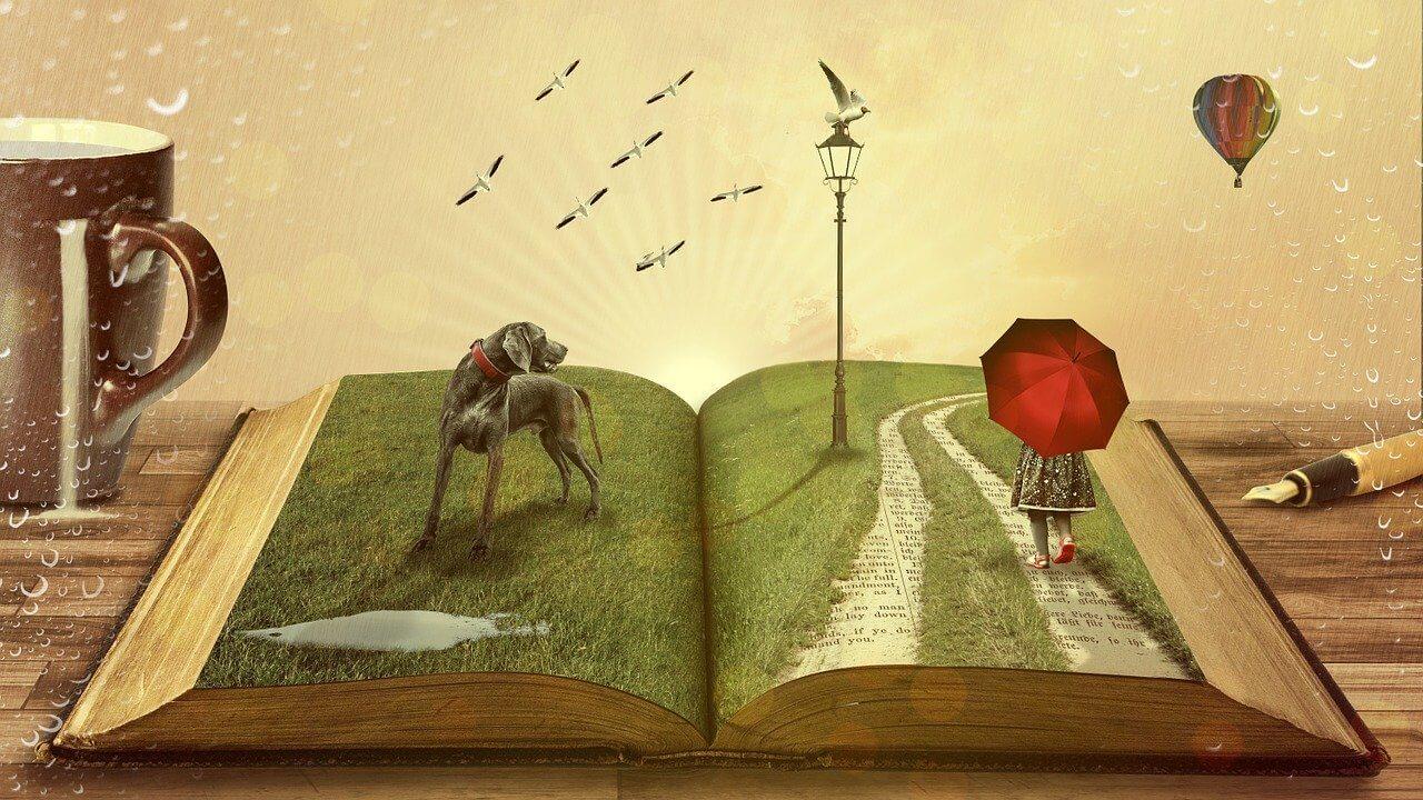 Buku fantasy