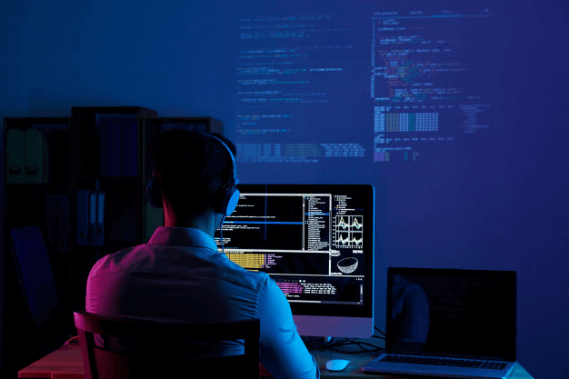 Apa itu Full Stack Developer? Keahlian-keahlian yang harus dikuasai - Blog | Dicoding Indonesia | Blog | Dicoding Indonesia