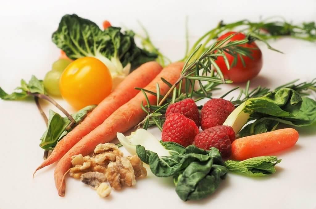 Gambar sayur sumber vitamin A