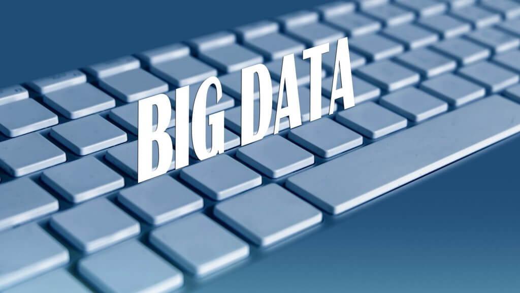 Big data operasional database