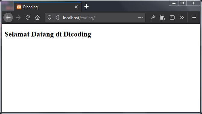Coding PHP Output