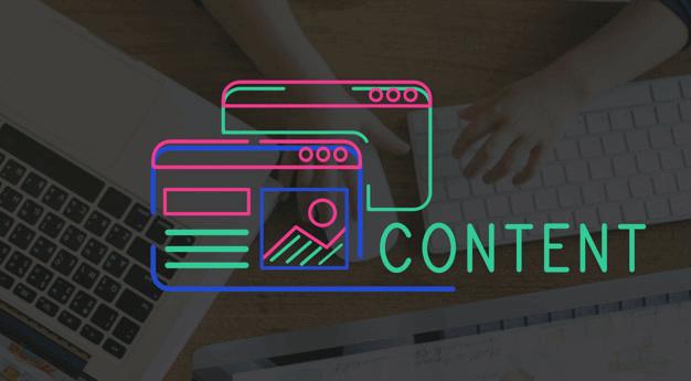 content web