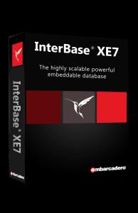 Logo Interbase