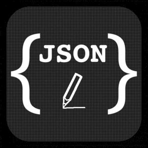 Logo JSON