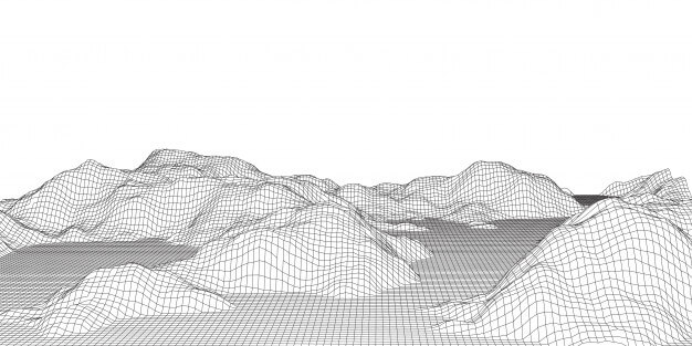 Gambar wireframe