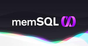 Logo MemSQL