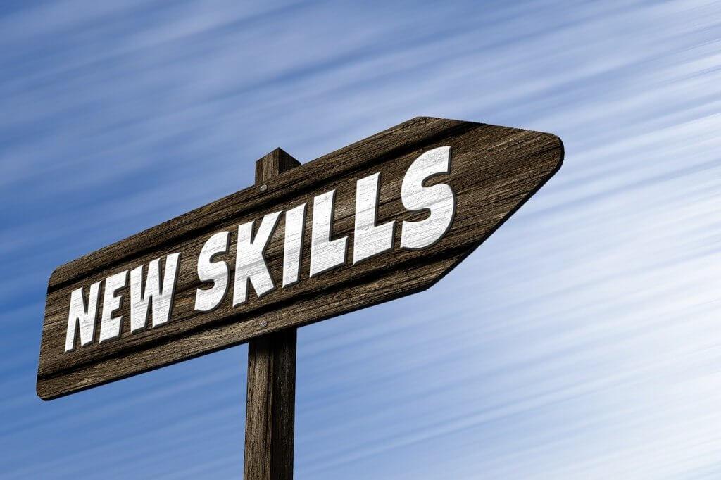 Skill DevOps