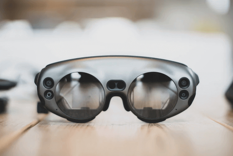 augmented reality device