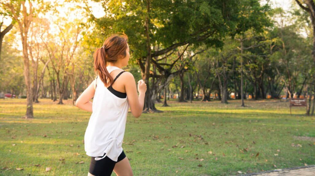Olahraga dan Bergerak