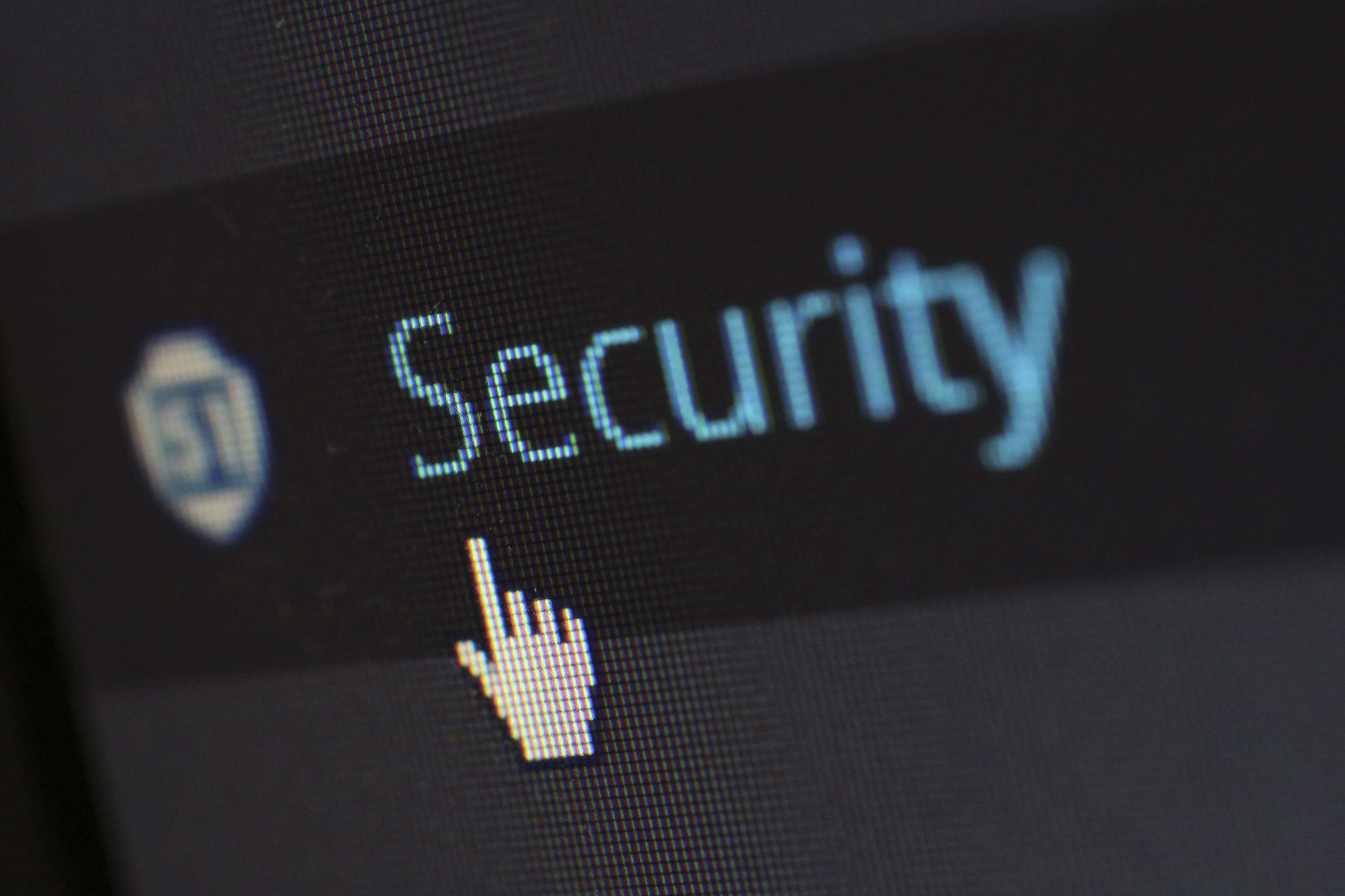 Gambar security