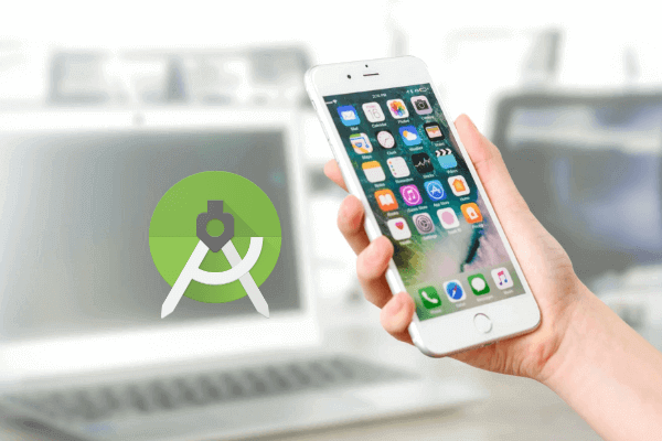 spesifikasi android studio