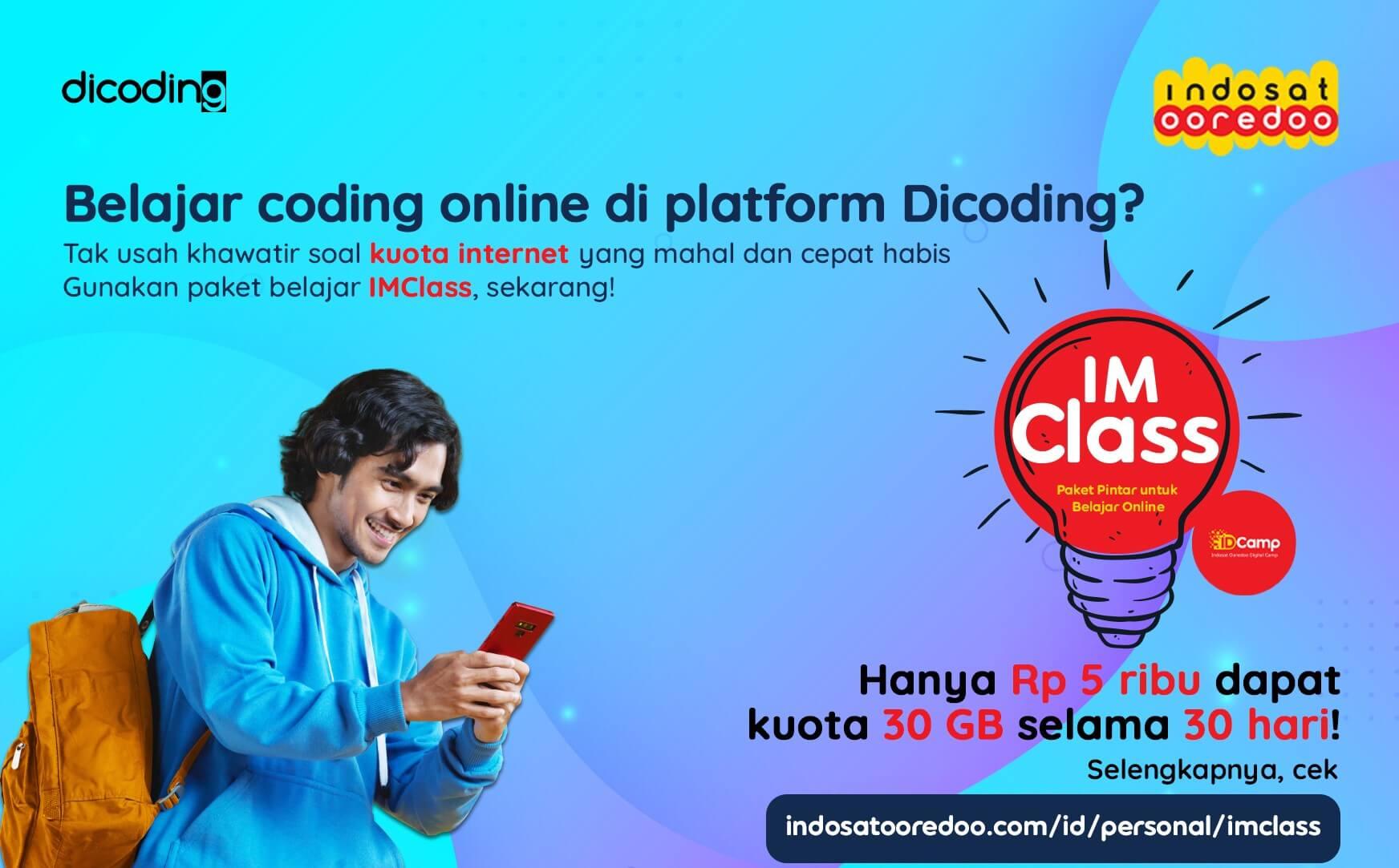 IMClass