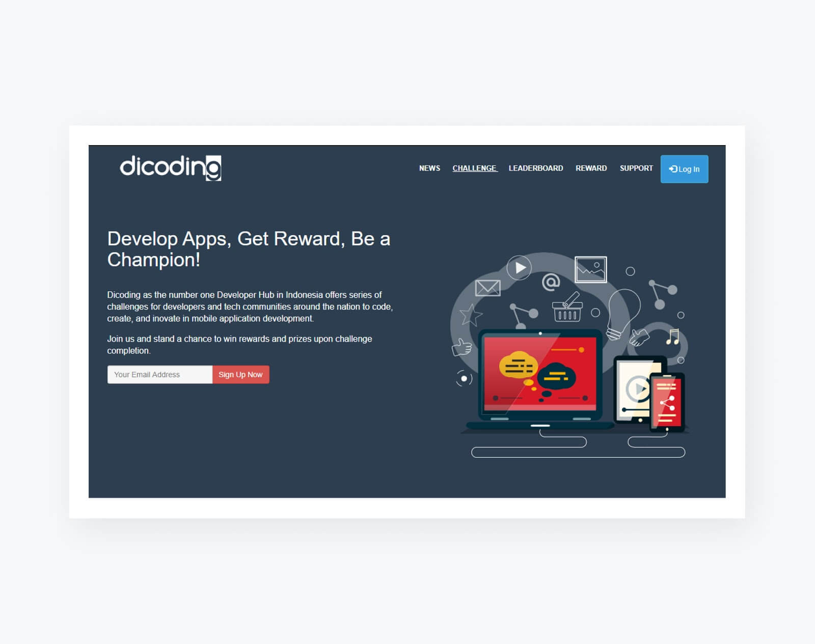 Dicoding 2015-2016