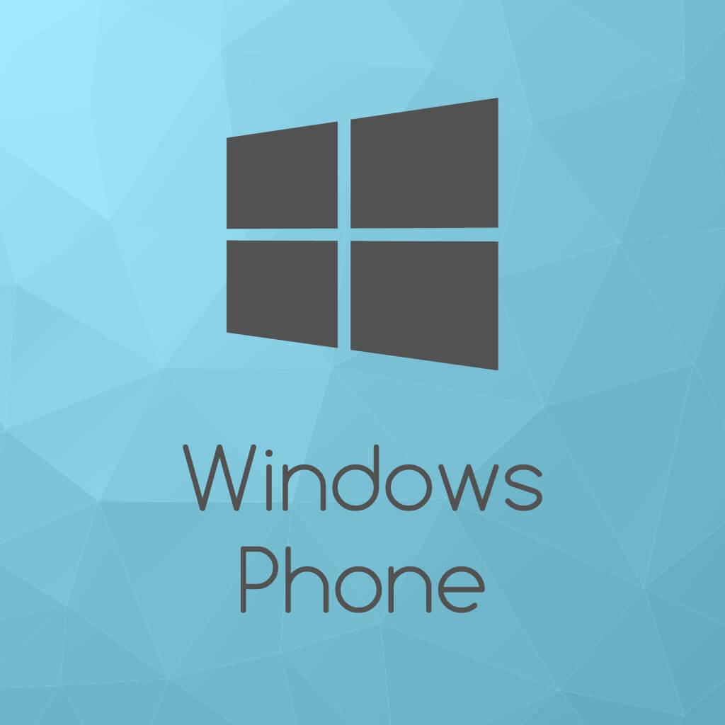 Membuat Aplikasi Windows Phone 8 Bagian II
