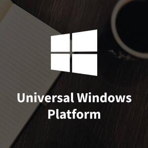 Belajar Membangun Aplikasi dengan Universal Windows Platform