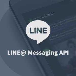 Belajar Membangun LINE ChatBot