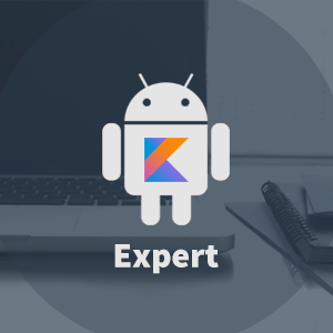 Kotlin Android Developer Expert