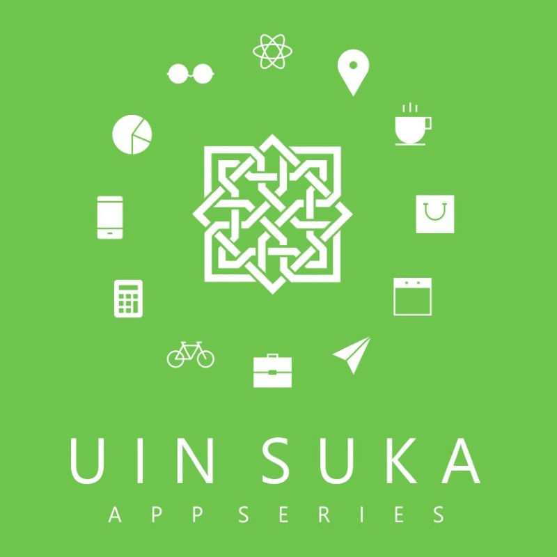 UIN Sunan Kalijaga - Android Application Series (Basic Android Apps)