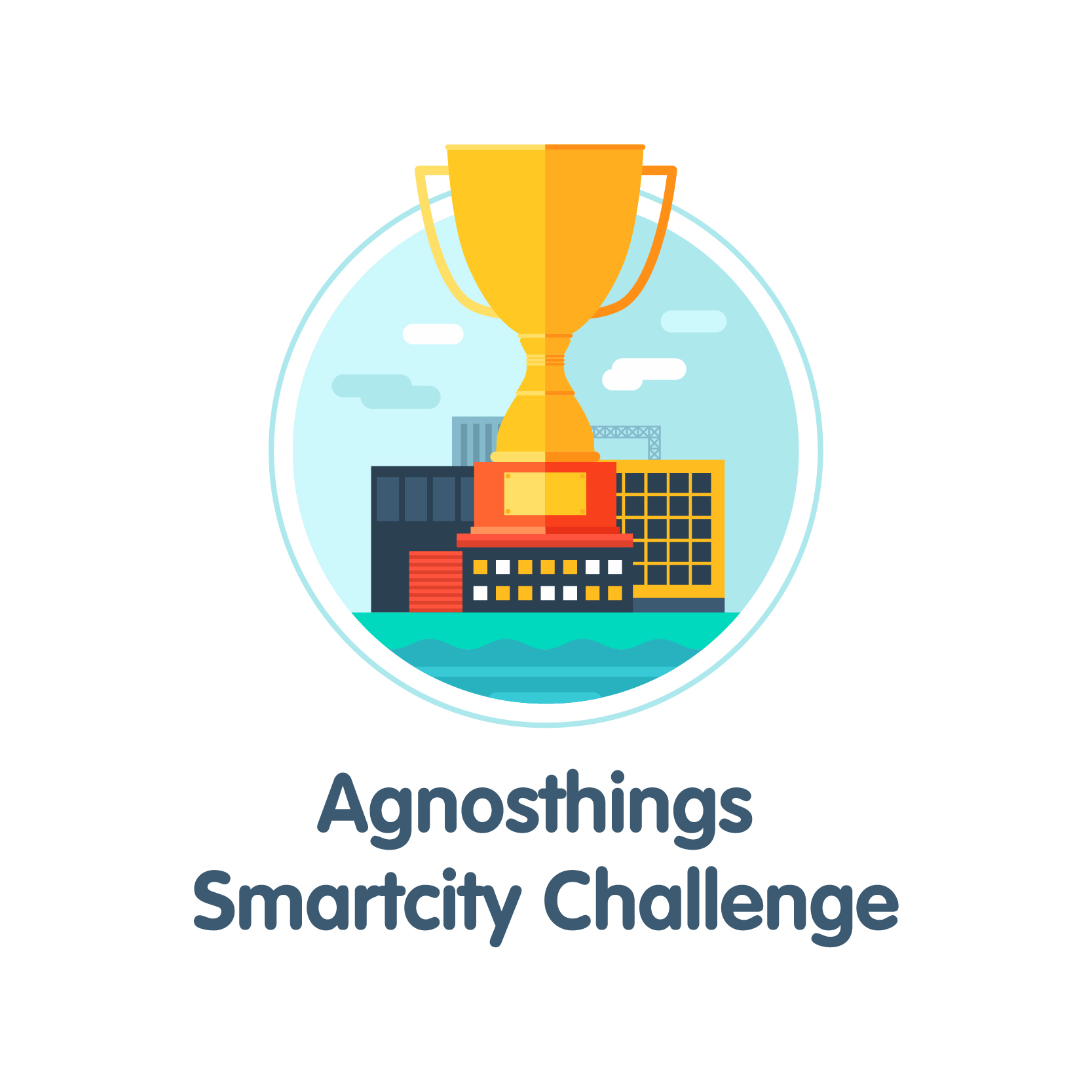 AgnosThings Savvy Home Apps Challenges