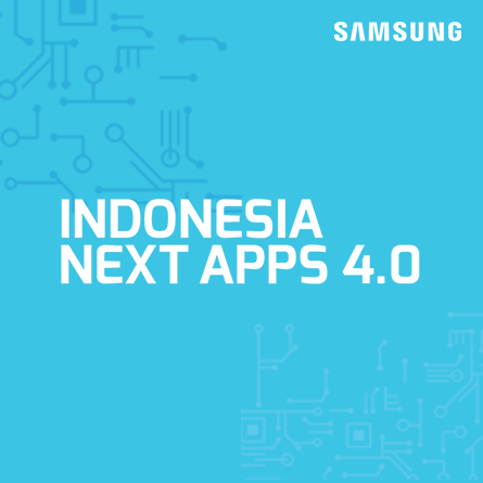 Indonesia Next Apps 4.0 – Samsung SDK Challenge