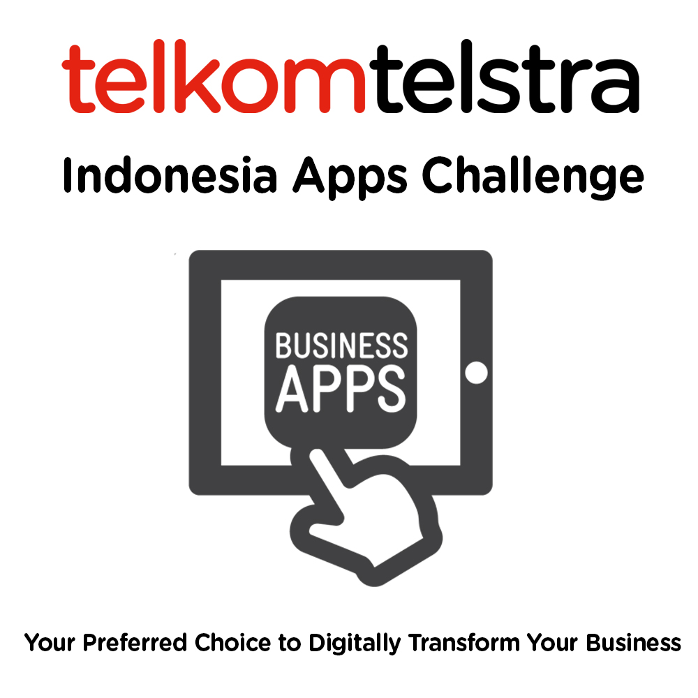 Telkomtelstra Indonesia Apps Challenge 2017 (Customer Engagement)