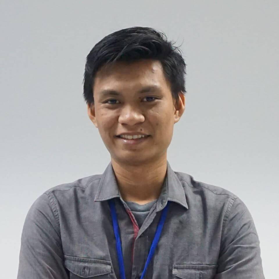 Syapril Anshar