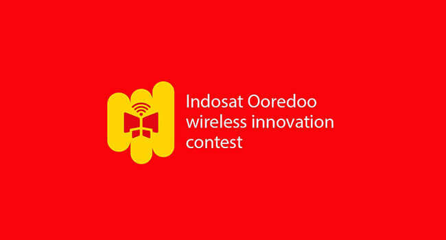 Indosat Ooredoo Wireless Innovation Contest