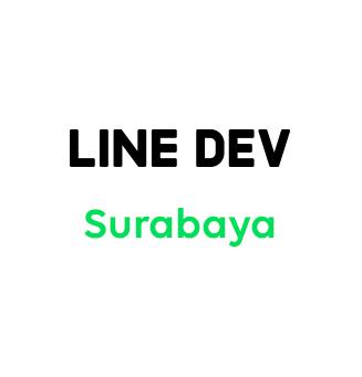Chatbot Competition Roadshow (Surabaya)
