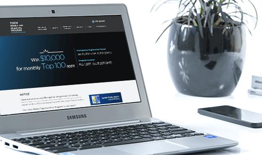 Samsung Academy Indonesia - Challenge