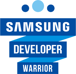 Samsung Developer Warrior